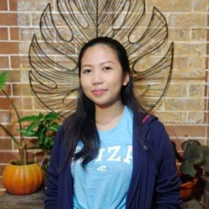 Profile photo of Mikaela Jane