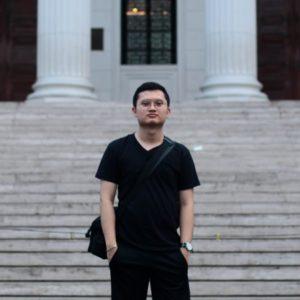 Profile photo of Joshua Manuel