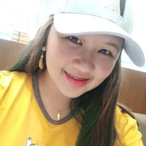 Profile photo of Roxanne Bernadette